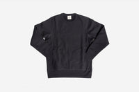 Heavyweight Crewneck ~ Black