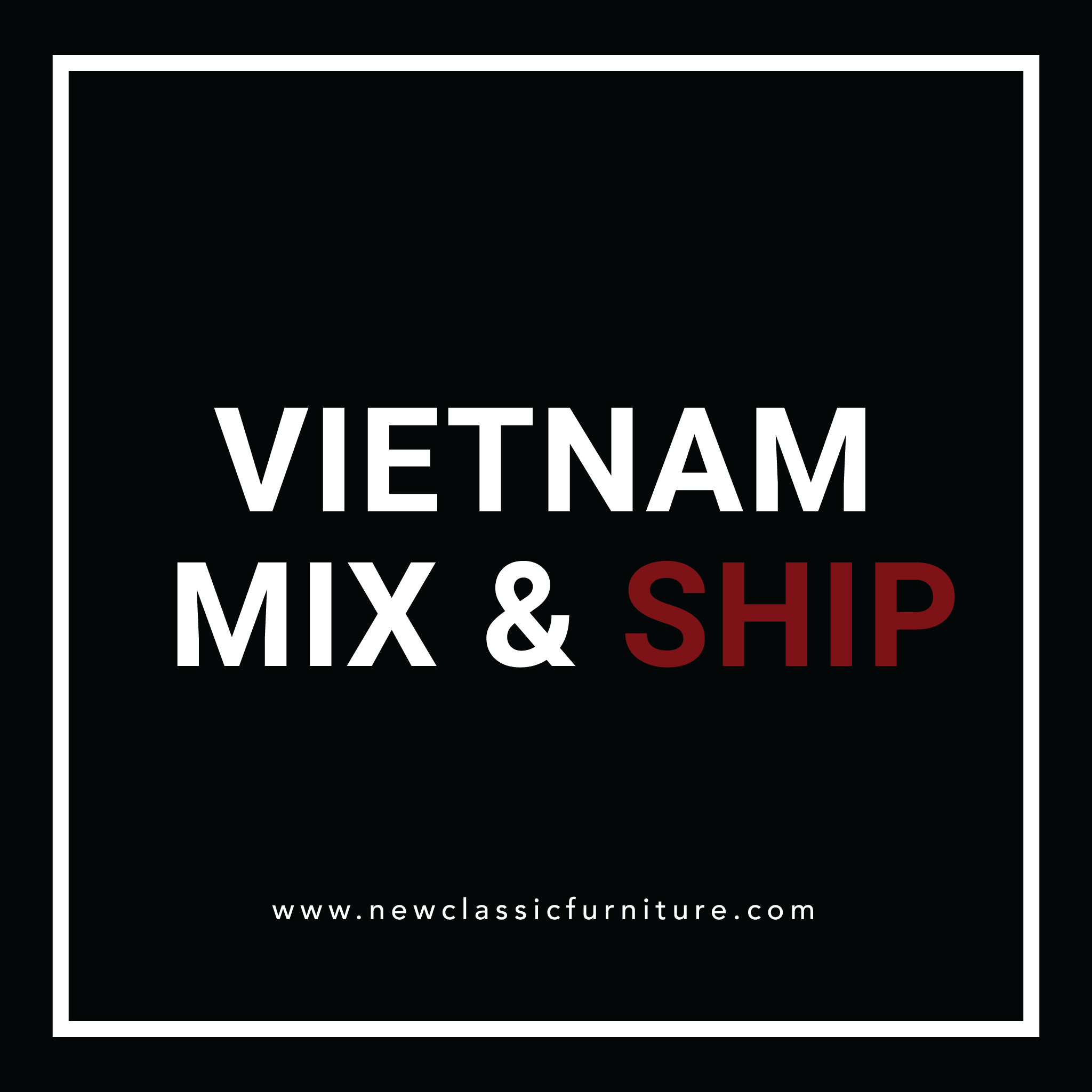 Vietnam Mixed Container Program