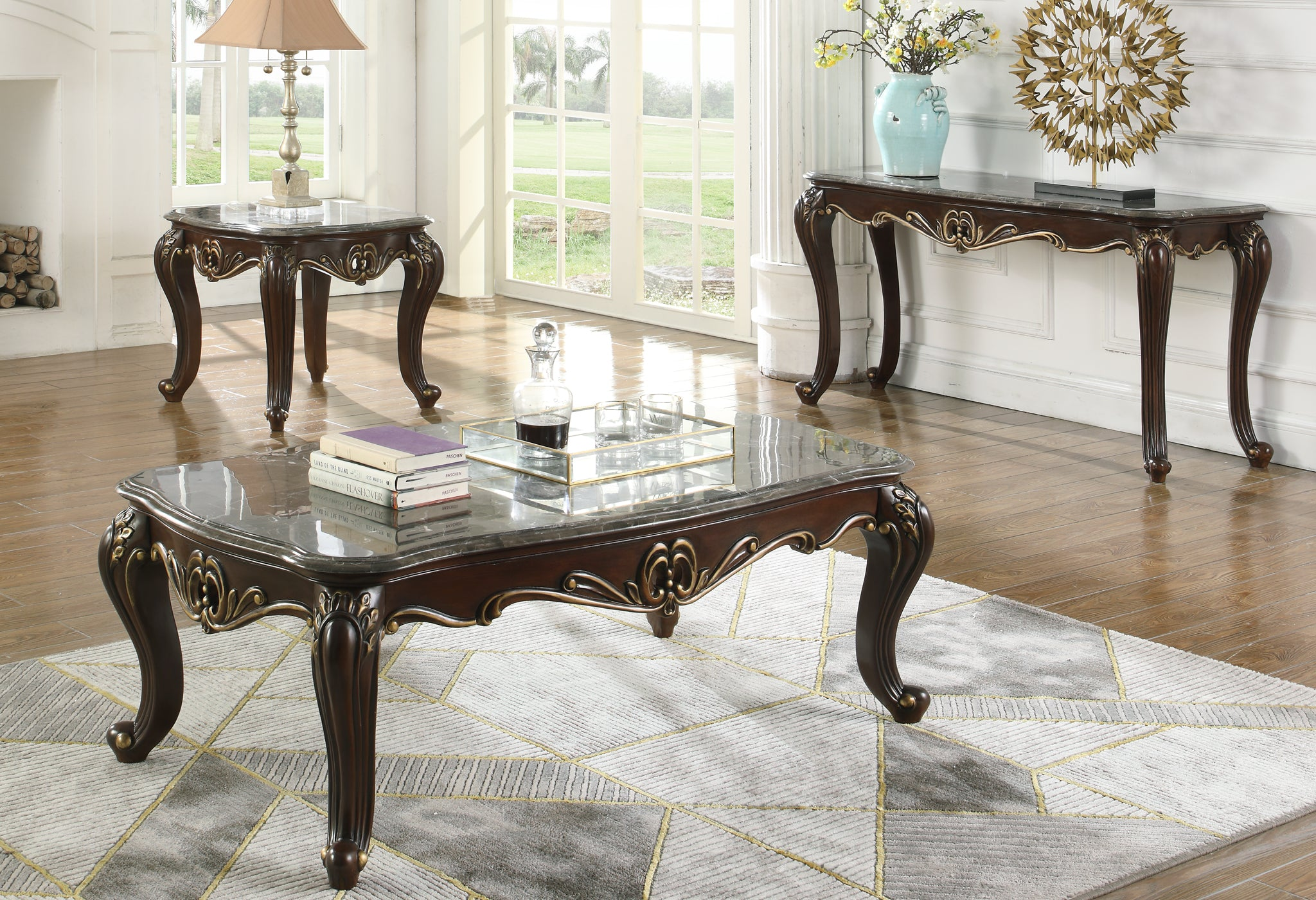 Accent Tables Newclassicfurniture