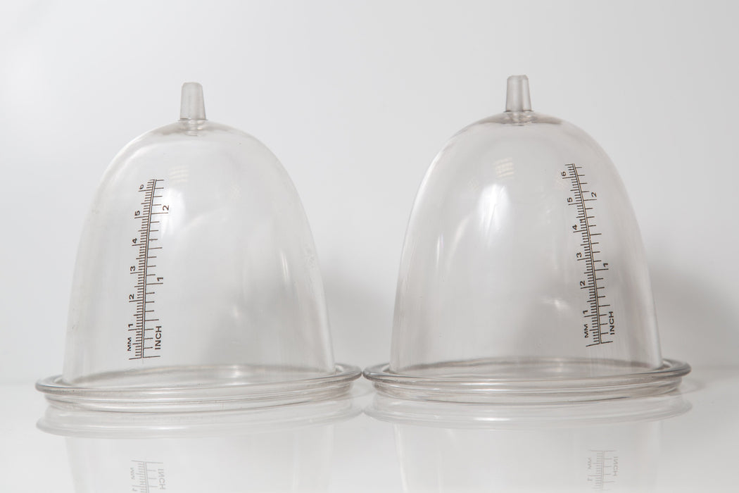 Breast Enlargement Cups