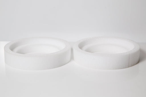 Soft Foam Breast Cup Rings