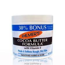 Palmers Cocoa Butter Formula For Stretch Marks - 30% Extra Free