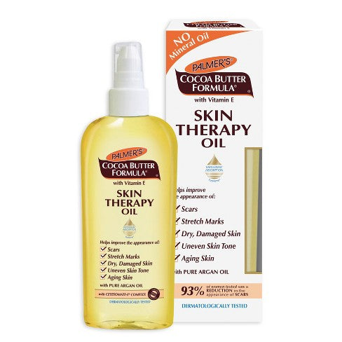 Palmers Cocoa Butter Formula Skin Therapy Oil 150ml