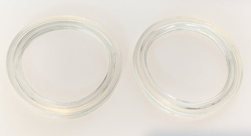 Silicone Cup Rings