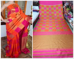 Hot Top Selling Designs Smooth Saree