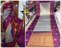 Exclusive Trendy Hot Designs Digital  Saree