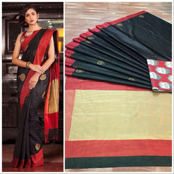 Trendy Designs Digital Soft And Smooth Saree