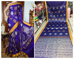 Exclusive Trendy Designs Digital Soft And Smooth Saree