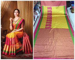 Exclusive Trendy Digital Printed Saree Soft And Smooth