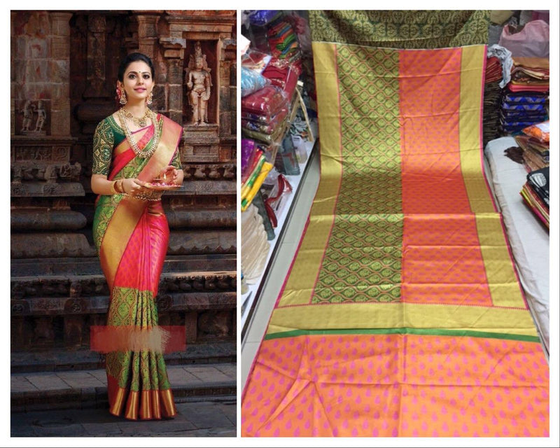 Exclusive Trendy Digital Printed Soft  Saree
