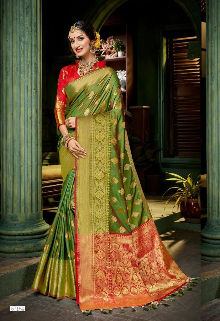 Banarasi Pethni Silk Designs  Saree