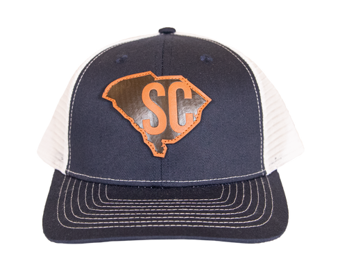 Simply Southern Collection SC Guys Hat