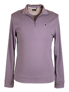 Simply Southern Guys Plum Pullover