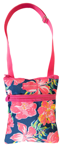 SIMPLY SOUTHERN COLLECTION HIBI CROSS BODY BAG