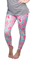 Load image into Gallery viewer, Simply Southern Collection Tropic Yoga Pants