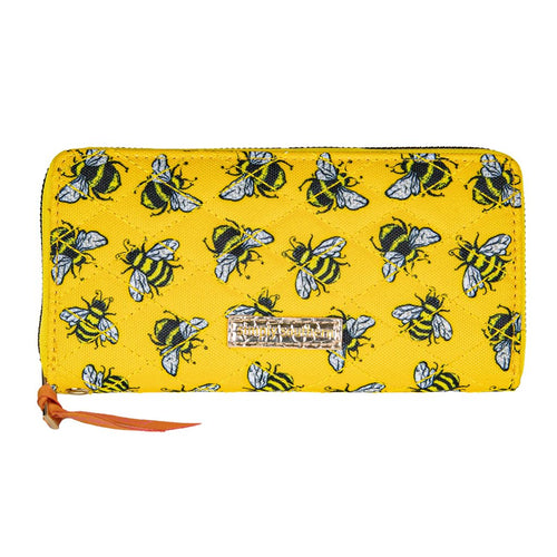Simply Southern Bee Phone Wallet