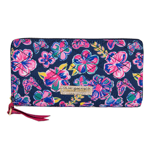 Simply Southern Butterfly Phone Wallet