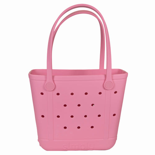 Simply Southern Flamingo Simply Tote