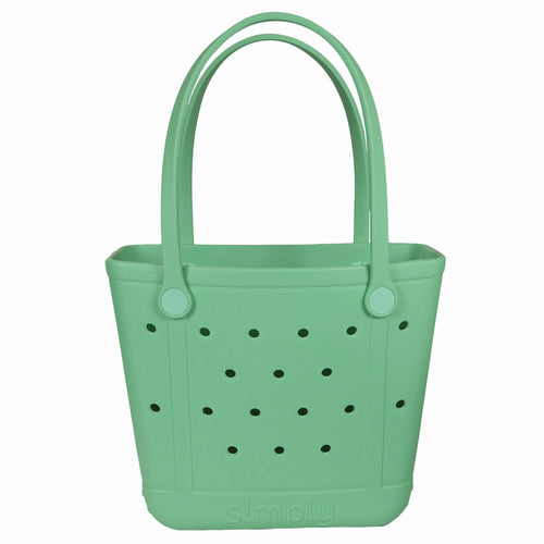 Simply Southern Mint Simply Tote