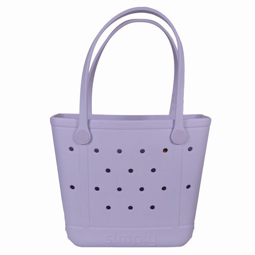 Simply Southern Orchid Simply Tote