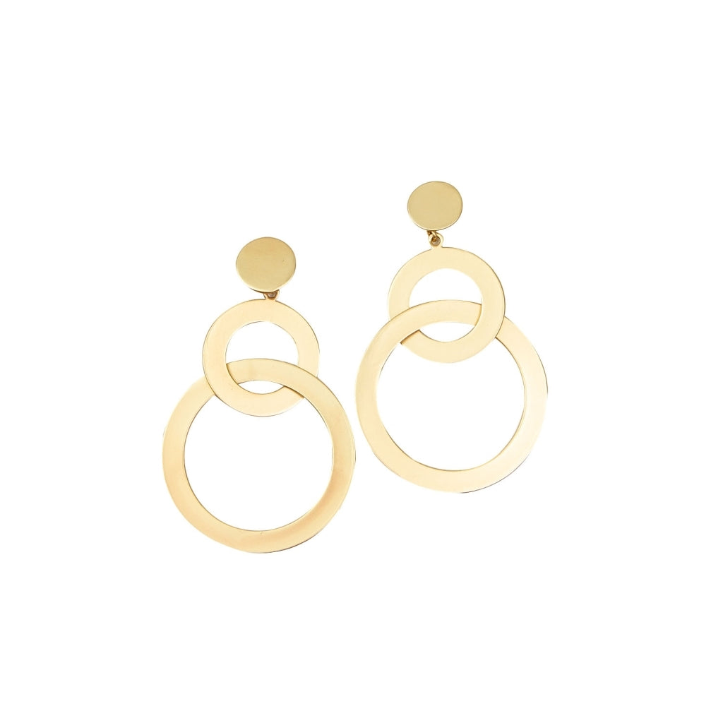 Michelle McDowell Oxford Earrings