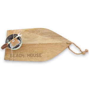 Mud Pie Beach House Board Set