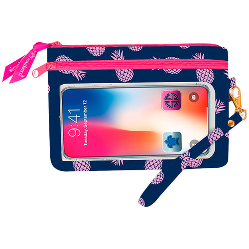 SIMPLY SOUTHERN COLLECTION PHONE WRISTLET