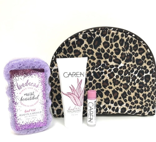 Caren Perfect Gift Sets: Kindness, Best Day Ever, True Friend, and Love Joy Peace Gift Sets