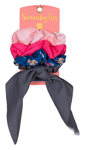 Simply Southern Dog Scrunchy Ties