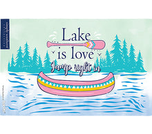 Load image into Gallery viewer, Tervis Simply Southern Collection Lake Love Tumbler