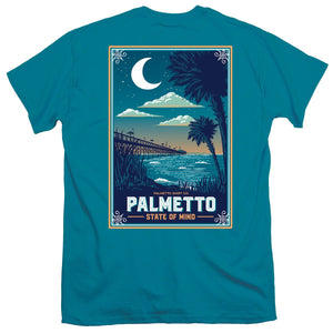 PALMETTO SHIRT CO. PALMETTO STATE OF MIND