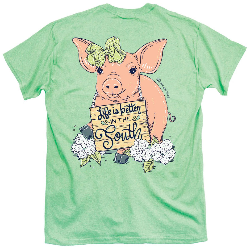 ITS A GIRL THING - YOUTH SOUTHERN PIG