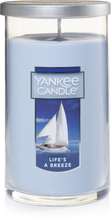 Load image into Gallery viewer, YANKEE CANDLE LIFE'S A BREEZE