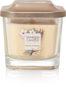 YANKEE CANDLE SWEET NECTAR BLOSSOM