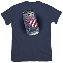 Load image into Gallery viewer, Straight Up Southern American Lager T-shirt