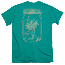 Load image into Gallery viewer, Palmetto Shirt Co. 3-D Mason Jar Short Sleeve T-shirt