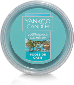 YANKEE CANDLE POOLSIDE OASIS