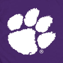 Load image into Gallery viewer, Palmetto Shirt Co. Clemson Tiger Mason Jar T-shirt