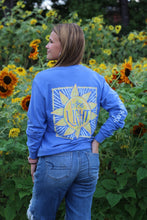 Load image into Gallery viewer, Southernology Be the Light Sun Long Sleeve T-shirt