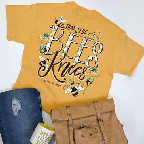 Southernology Bees Knees Short Sleeve T-shirt