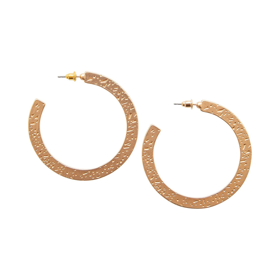 Michelle McDowell Chesapeake Earrings