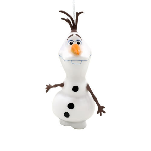 Hallmark Disney Frozen Olaf Decoupage Ornament