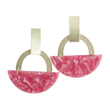 Load image into Gallery viewer, MICHELLE MCDOWELL BESECK EARRINGS