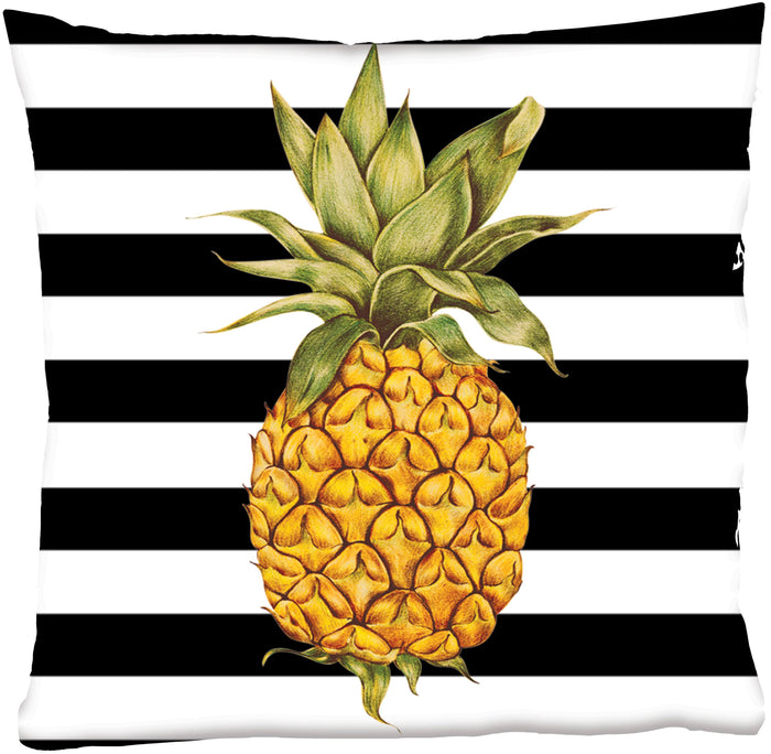 CUSTOM DECOR SP20 WELCOME PINEAPPLE PILLOW