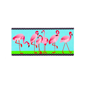 EVERGREEN SP20 FLAMINGO GARDEN SASSAFRAS SWITCH MAT