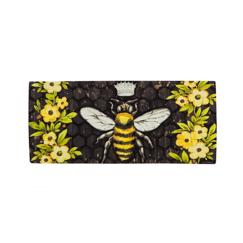 EVERGREEN SP20 Bee Happy Queen Bee Sassafras Switch Mat