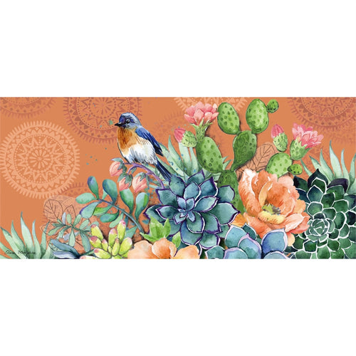 EVERGREEN SP20 FRESH SUCCULENTS SASSAFRAS SWITCH MAT