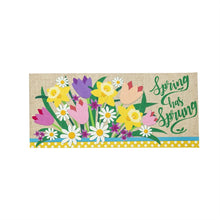 Load image into Gallery viewer, EVERGREEN SP20 SPRING HAS SPRUNG SASSAFRAS SWITCH MAT