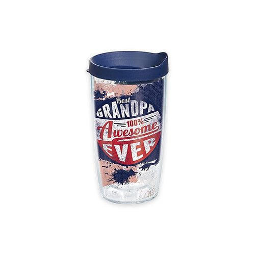 Tervis The Best Grandpa Ever Tumbler