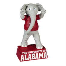 Load image into Gallery viewer, EVERGREEN UNIVERSITY OF ALABAMA MASCOT STATUE